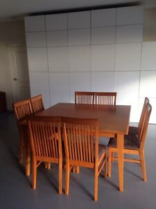 Dining Table Berwick Casey Area Preview