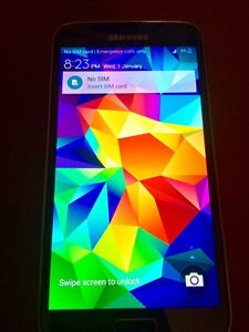 Samsung Galaxy S5 Eastwood Ryde Area Preview
