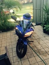 Yzf - 125 North Narrabeen Pittwater Area Preview