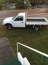 Holden Rodeo Ute LX 1998 Neath Cessnock Area Preview