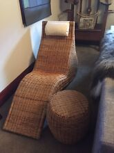 Cane Chair Grose Vale Hawkesbury Area Preview
