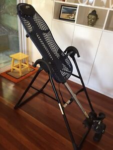 Inversion Table - Teeter Hang Up Newport Pittwater Area Preview