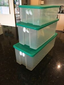 Tupperware Fridge Smart Cannon Hill Brisbane South East Preview