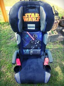 Star Wars Booster Seat Logan Central Logan Area Preview