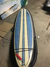 Mini Mal 7'9 Surfboard Sippy Downs Maroochydore Area Preview