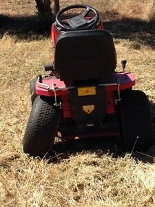 Looking for Ride on mower parts Mannum Mid Murray Preview