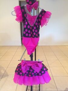 Jazz dance costume Madeley Wanneroo Area Preview