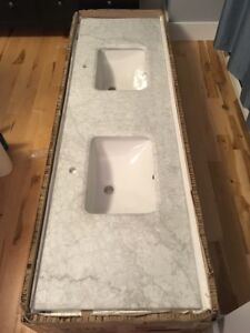 Bathroom Sinks Kijiji bathroom vanities | kijiji in newfoundland. - buy, sell & save