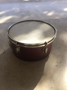 Tom tom drums, used for decor Gaythorne Brisbane North West Preview