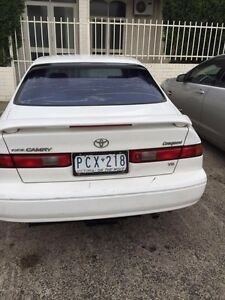 Toyota Camry 1998 Reservoir Darebin Area Preview