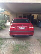 2004 BMW 318i For Sale Bonogin Gold Coast South Preview