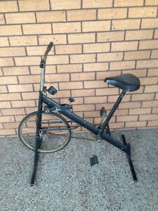 Exercise bike Cessnock Cessnock Area Preview