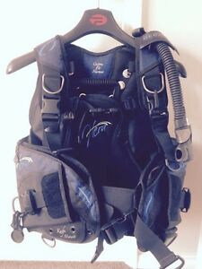 Scuba Diving Gear Pearsall Wanneroo Area Preview