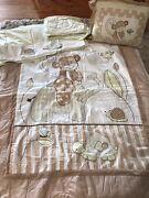 Cot sheet set Noraville Wyong Area Preview
