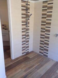 Tiling Services Professional  Tiler Victoria Park Victoria Park Area Preview