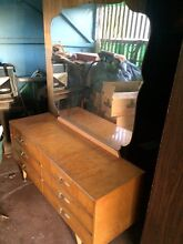Duchess / dressing table Harlaxton Toowoomba City Preview
