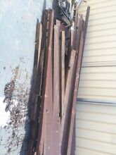 Firewood Hammondville Liverpool Area Preview
