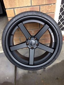 20 inch wheels Athelstone Campbelltown Area Preview
