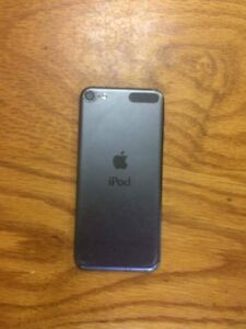 iPod 7 touch