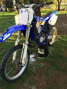 Yz 125 1996 Tumut Tumut Area Preview