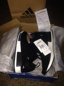 Adidas nmd Japan drop black and white Surfers Paradise Gold Coast City Preview
