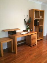 5 piece office package Redlynch Cairns City Preview