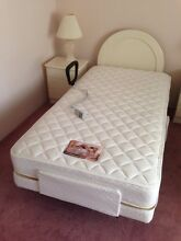 Plega Electric Adjustable Bed King Single Size. Head & Leg Lift Cooloongup Rockingham Area Preview