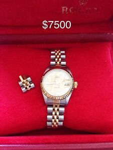 Sale My Rolex watch Fremantle Fremantle Area Preview
