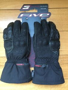 """""""FIVE"""" WFX TECH GLOVES - Size small/8 - Surry Hills/Alexandria Surry Hills Inner Sydney Preview"""