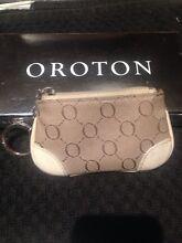 Oroton signature coin purse Warwick Joondalup Area Preview