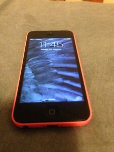 Pink  iPhone 5c 32g unlocked  excellent working condition South Maitland Maitland Area Preview