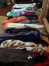 Women's/teens tops! S8-10 Snug Kingborough Area Preview
