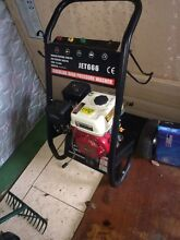 High pressure washer petrol Burwood Whitehorse Area Preview