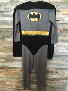 Batman Costume with Cape 6-8 years Mount Pleasant Melville Area Preview