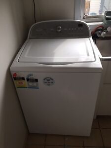 Whirlpool 8kg top loader washing machines Engadine Sutherland Area Preview