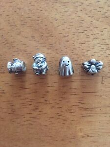 Plain and Glass Pandora Charms Hobart CBD Hobart City Preview