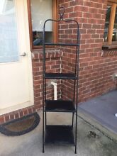Rustic Shelving ladder unit Aspendale Gardens Kingston Area Preview