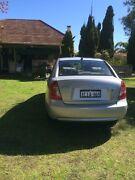Hyundai Accent 2006 Como South Perth Area Preview
