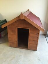 Dog kennel Lilydale Yarra Ranges Preview