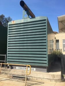 caterpillar generator Central Mangrove Gosford Area Preview