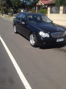 Mercedes c200 2004 /price dropped!' Altona Meadows Hobsons Bay Area Preview