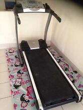 Running walking treadmill Woolgoolga Coffs Harbour Area Preview