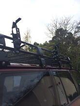 Raptor rack MaxTrax mounting brackets. Mundaring Mundaring Area Preview