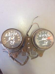 Honda CB 750 F2 '78 Instruments/ Speedo Gosford Gosford Area Preview