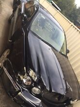 Jaguar Xtype X type Auto wrecking for parts Broadmeadows Hume Area Preview