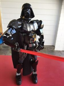 Lego -Darth Vader Frenchs Forest Warringah Area Preview