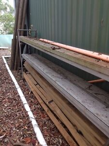 Builders planks Cooranbong Lake Macquarie Area Preview