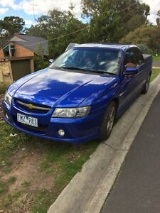 Vz ss crewman v8 must sell Eltham Nillumbik Area Preview