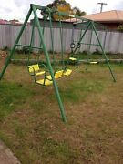 swing set Swan Hill Swan Hill Area Preview