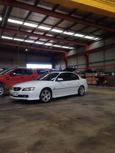 VY II SUPERCHARGED CALAIS Glengowrie Marion Area Preview